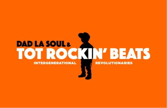 tot rockin beats