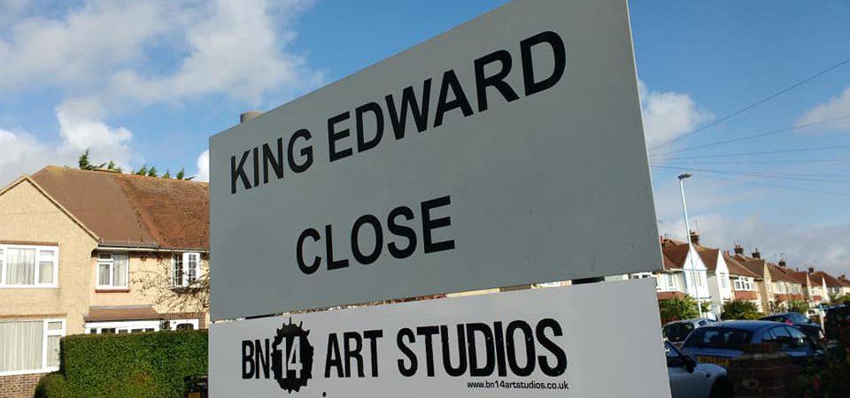bn14 arts studios